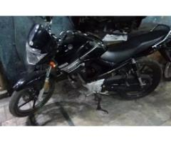 Yamaha YBR for sale in good way