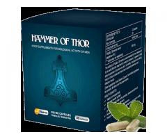 HAMMER OF THOR NOW AVAILABLE IN PAKISTAN 03331619220