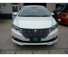 TOYOTA PREMIO 2016 1.5F EX PACKAGE FOR SALE