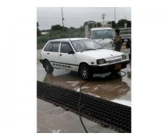 Car for sale in good amount