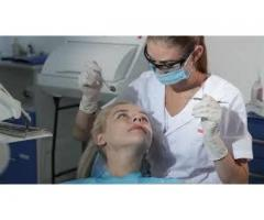 female dental surgeon handsome salary