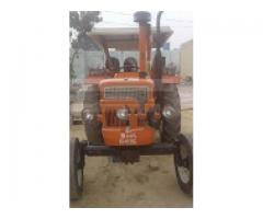 Tractor for sale in good amount and condition