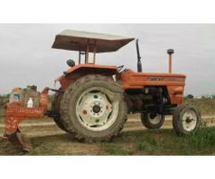 Fiat 480 tractor for sale in good amount