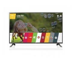 LG 55″ FULL HD 3D SMART LED 55LF650 (Imported)