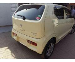 Suzuki Alto japanese for sale