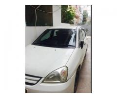Suzuki liana 2007 for sale