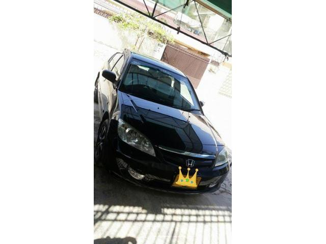 Honda civic exi first owner  FOR SALE