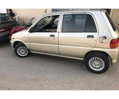 Daihatsu Coure for sale