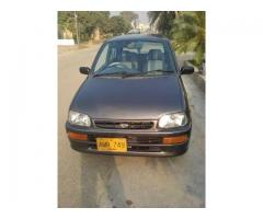 Daihatsu coure for sale in good rates