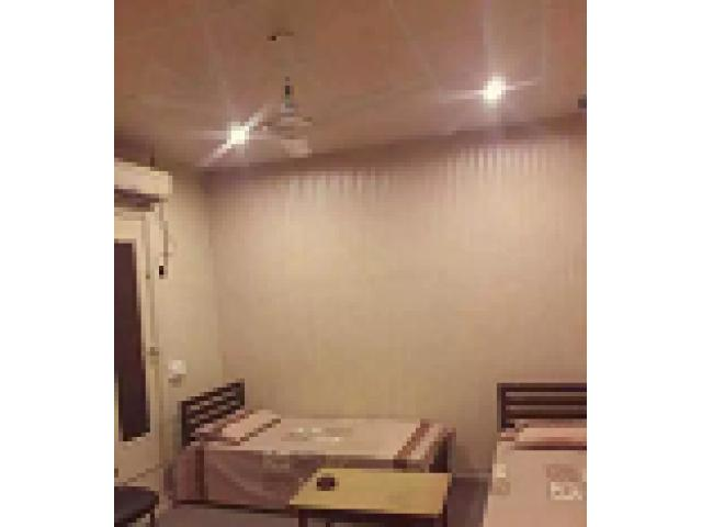 Offer furnished rooms at cheap rates rent is too good