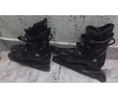 Roller Skates in good condition for sale
