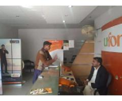 Ufone franchise for sale rate is too good