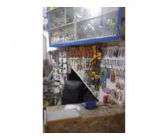 Al- madina hardware shop for sale
