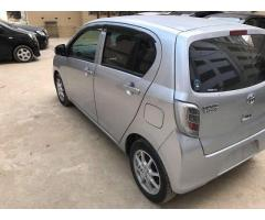 Toyota Tuff of Cough 2016 for sale