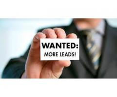 Lead Generation Specialist need man with a good salary