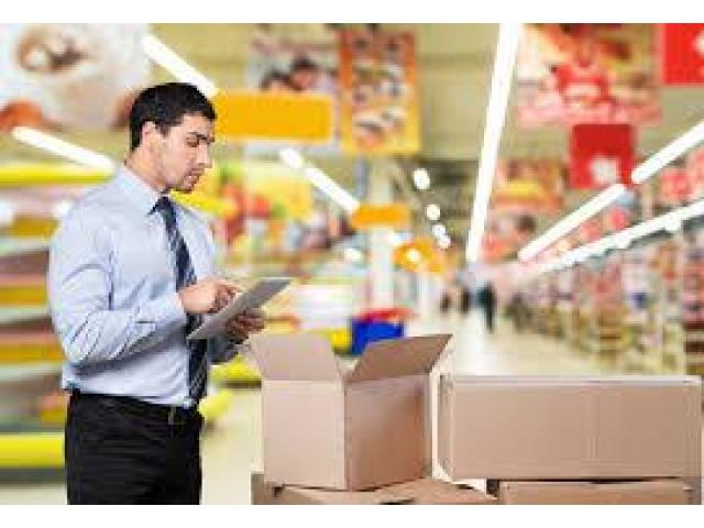 Retail Manager need a man with a good salary Karachi - Local