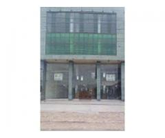Commercial Building - Main Ferozepur Road for rent