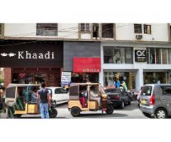 Shop on rent at link road Lahore