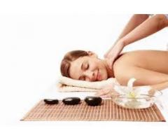 Massage Beauty Salon For Health