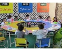 Staff for Nest Daycare and Montessori handsome salary