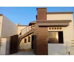 Saima Arabian villas Boundary wall compound for sale