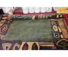 Carpet good condition for sale