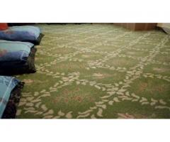 Drawing room carpet for sale in good amount