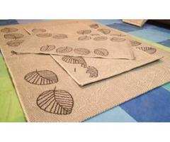 3 pieces imported Rug for sale