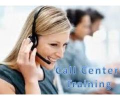 Trained Call Center Agent Required handsome salary