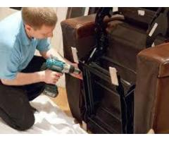 Furniture repairing