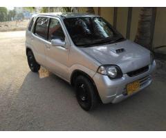 Suzuki Kei 1998/2006 Auto for sale