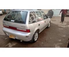 Suzuki Cultus VXL 2007 Model for sale in good amount