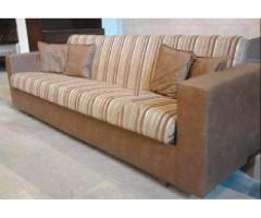 Super Sale Offer sofa cum bed Ready stock for sale