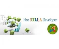 Joomla Developer man required
