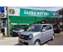 Honda N-One 2016 Silver Automatic for sale in good amount