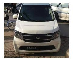 Honda N Wgn 2014 White for sale in good amount