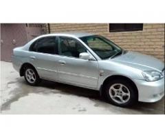 Civic vti Auto gear for sale in good amount