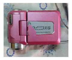 Video camera for sale in good amount