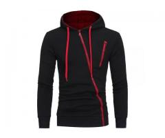 Product Name : TOP ZIPPER RED FOR SALE WINTER SELLING