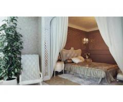 New 3 Bedroom Royal Luxuria Apartment Available In Bathisland Clifton