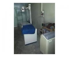Digital X.Ray Centre for sale in good amount