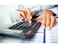 Accountant job available handsome salary