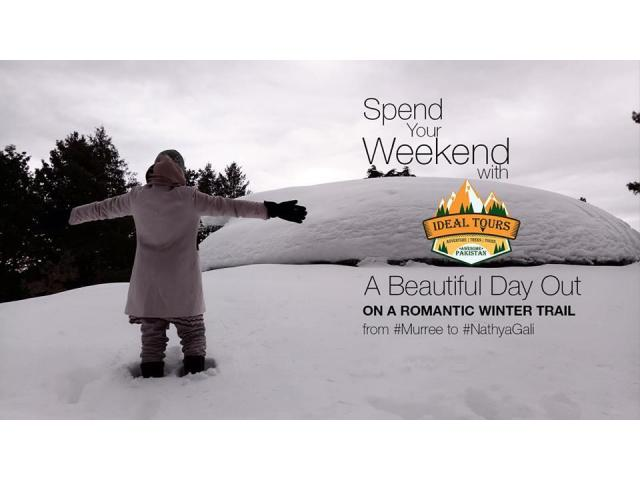 Tour To Gilgit Baltistan | Idealtourspk
