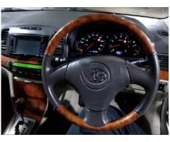 Toyota Prize 2007 model for sale in good amount