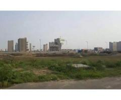 5.3 Marla Commercial Plot New Lahore City Back to Main Boulevard Lahore