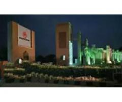 5 marla plot in near Park And Mosque New lahore City 151/B Lahore