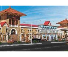 Buner Commercial Complex Shops Commercial Plots are available on installments
