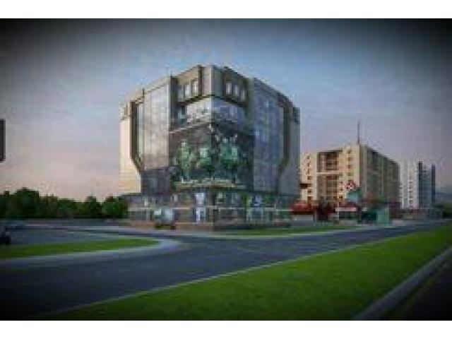 Emporium Mall In F 10 Markaz Islamabad for Sale