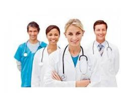 Medical specialist required