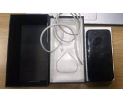 IPhone 7 Jet Black 128GB FU for sale in good amount